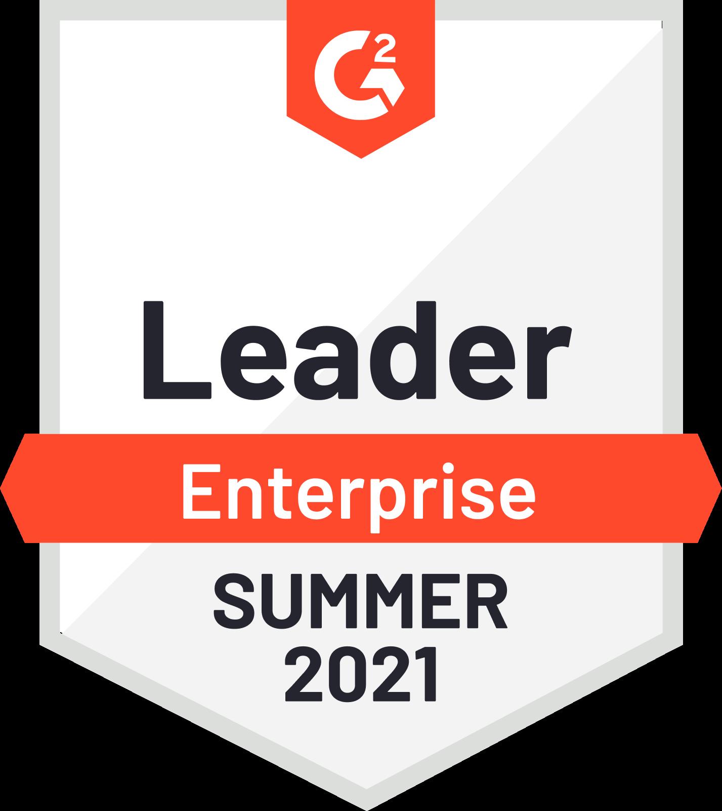 Enterprise Leader