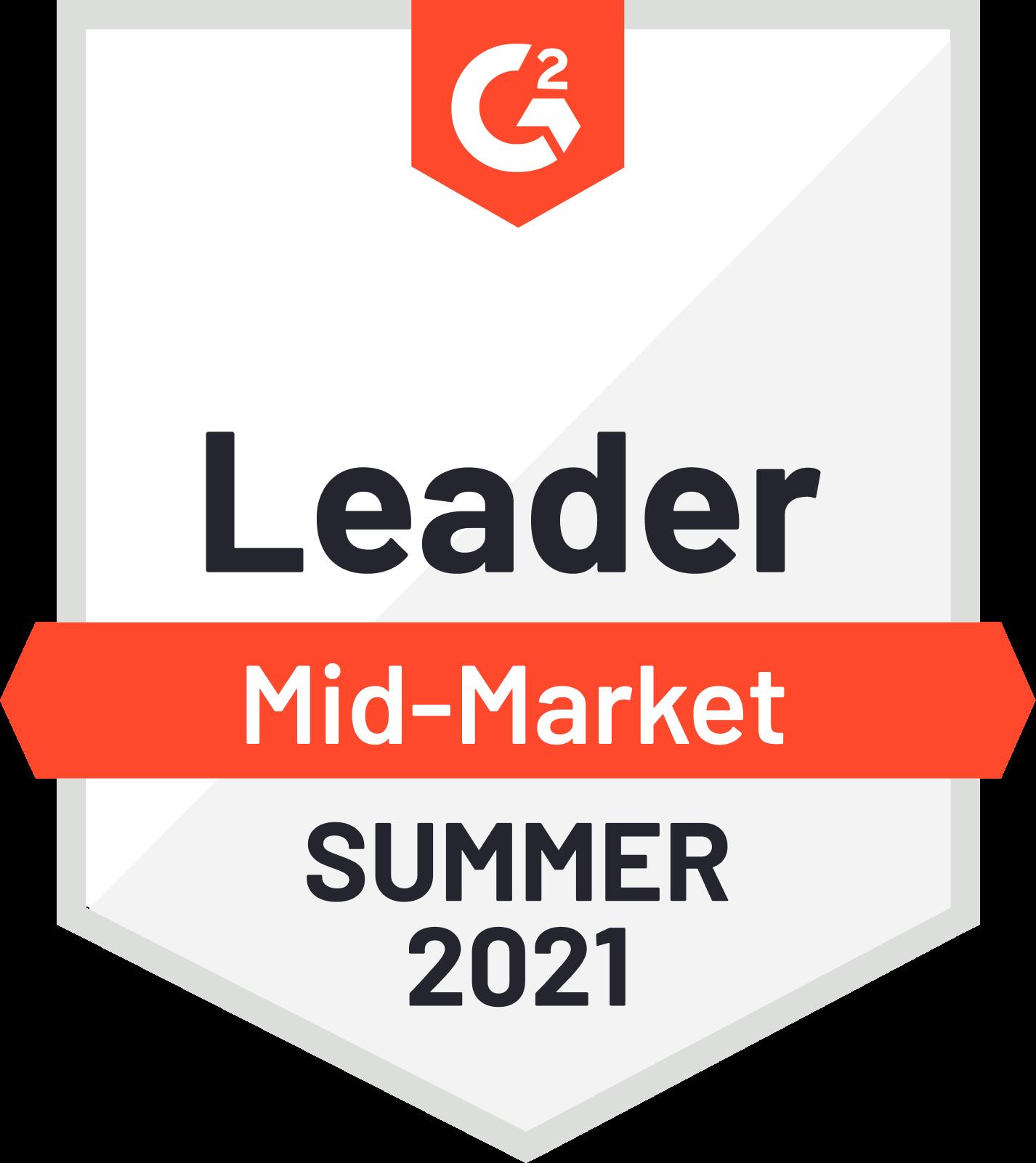 Mid-Market Leader