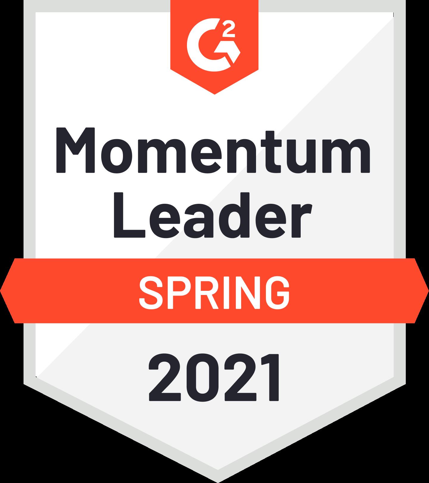 Momentum Leader