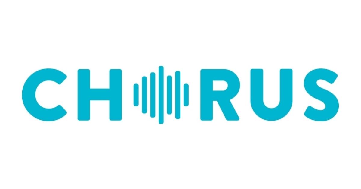 Chorus logo