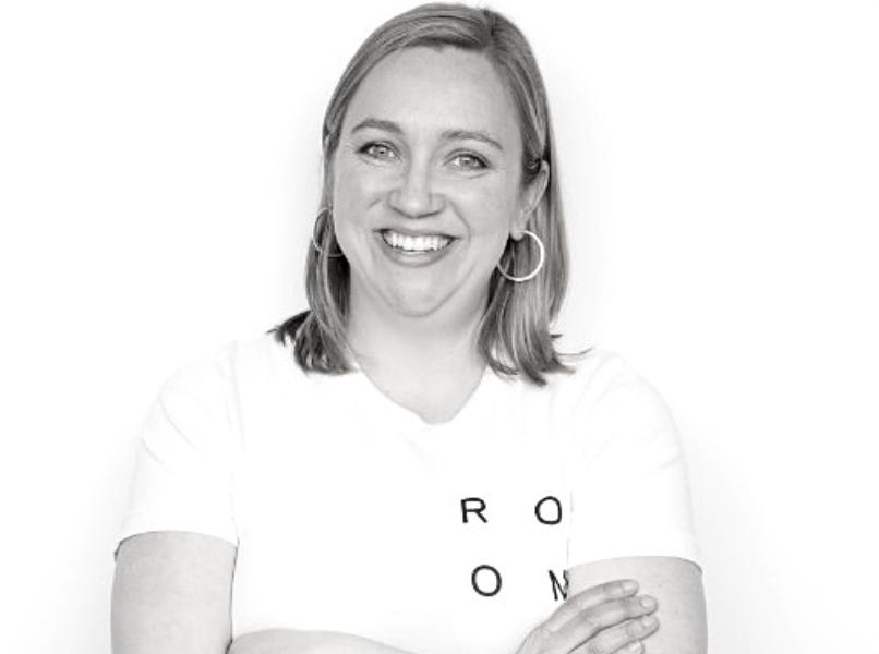 ROOM's Director of Sales
