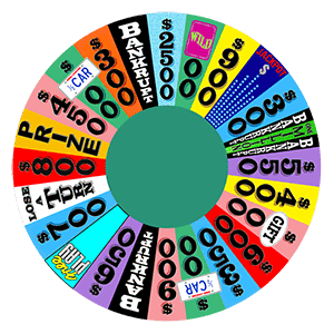 "Ambition ""Wheel to Win"" Contest"