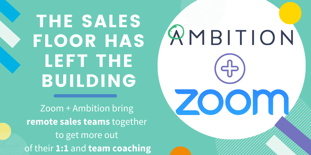 Ambition Product Release